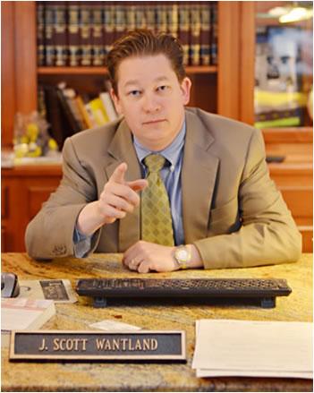 scott wantland