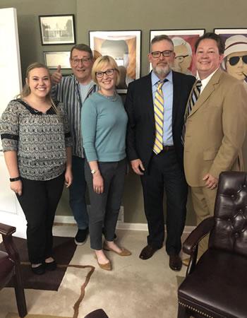 Scott Wantland Law Family